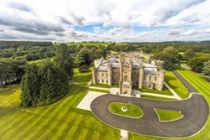 hensol castle weddings