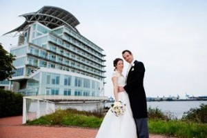 st davids hotel cardiff weddings