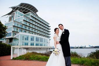 st davids hotel cardiff weddings