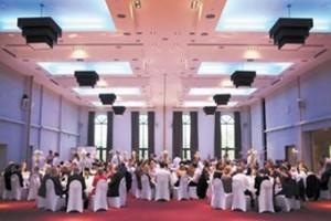 vale resort weddings