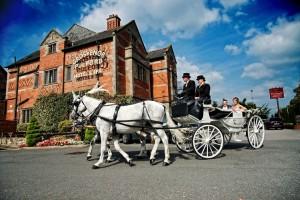 grosvenor pulford hotel wedding venue