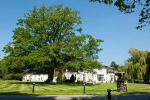 llyndir hall hotel weddings