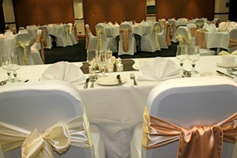 Park Inn Cardiff City Centre weddings