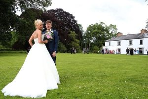 pentre mawr country house weddings